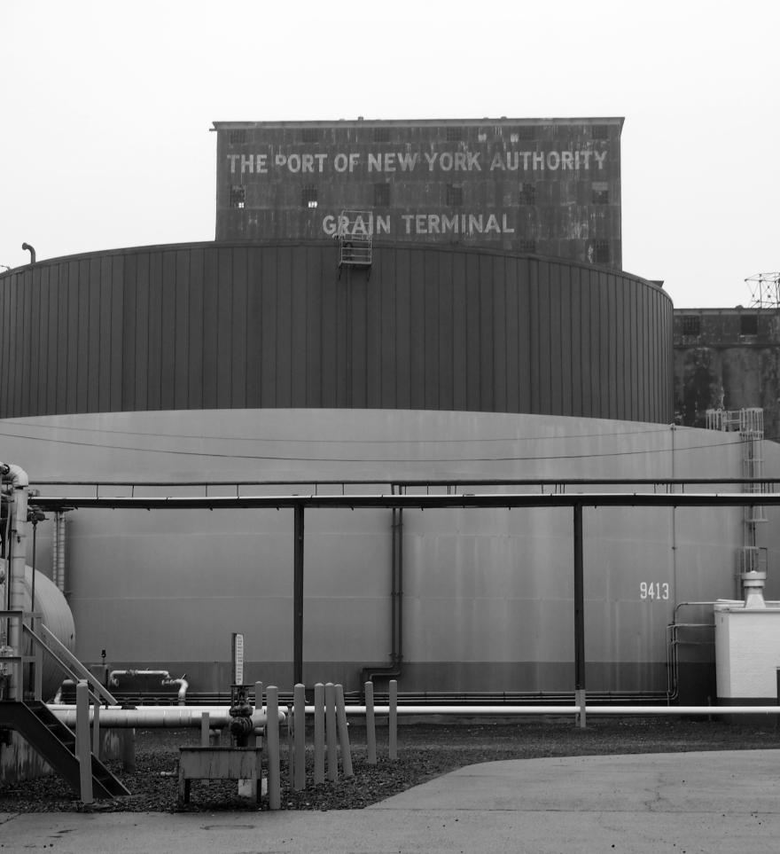 grain terminal 1